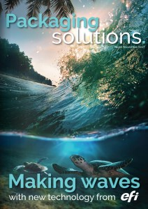 Bellissima DMS Ultra HD Screening Packaging Solutions magazine flexo printing