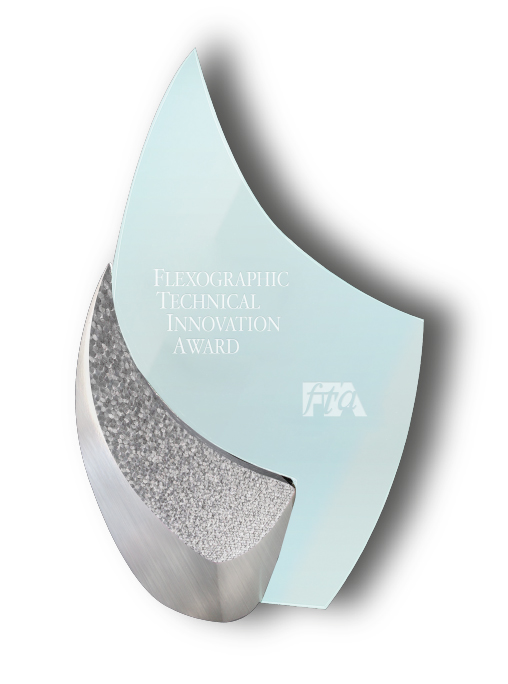 FTA Flexographic Technical Innovation Award Winner 2018