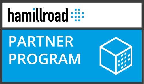 Hamillroad Software Partner Program