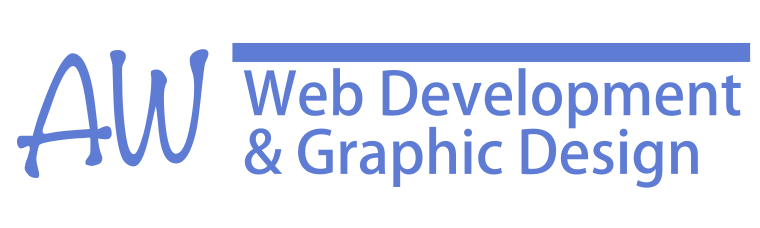 AW Web Development and Graphic Design