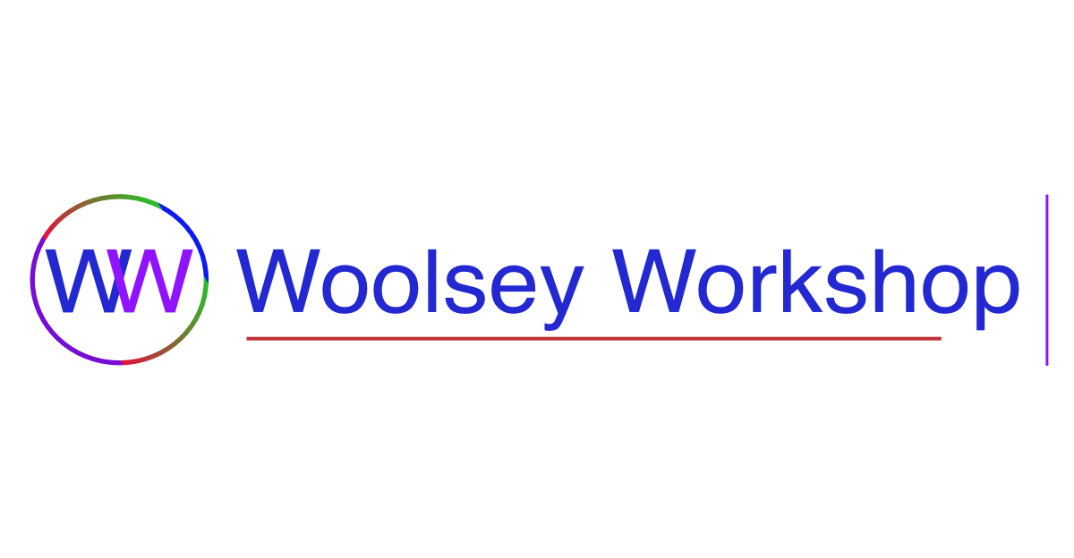 Woolsey Workshop Logo