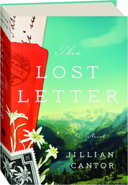 The Lost Letter Hamiltonbook Com