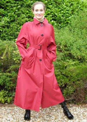 Hepburn (Scarlet Seconds)