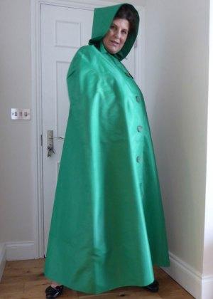 Marilyn (Green)