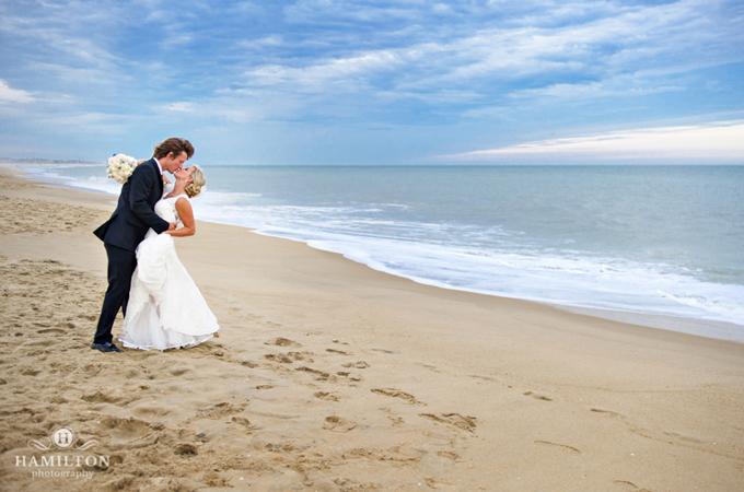 Perfect Beach Wedding Location