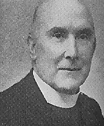Pastor David Henderson