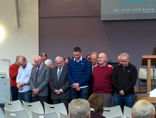 new deacons 2014