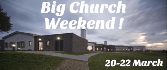 Church Weekend Photo