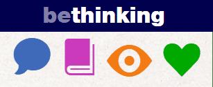 Visit the bethinking website