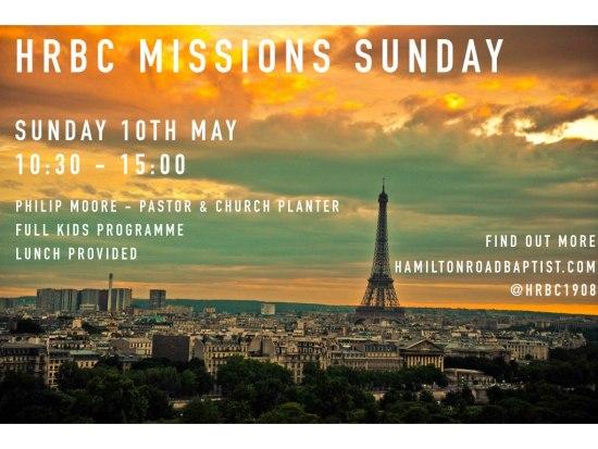 MISSIONS SUNDAY 2015.001