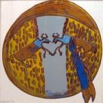 C & I: Plains Indian Shield II.382