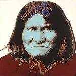 C & I: Geronimo, II.384