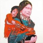 C & I: Mother and Child, II.383,