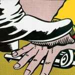 Foot and Hand, 1964
