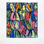 Dexter's Four Robes, 1992