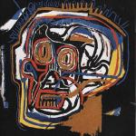 Untitled (Head), 1983/2001
