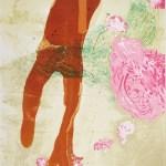 Sexual Spring-Like Winter Series, Mujer Primaveral, 1995