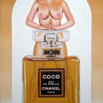 Coco Cookie #2, 2013-2014
