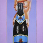 Tucher Bottle, 2012