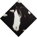 Horse I, 1989