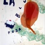 Sexual Spring-Like Winter Series, La Blusa Rosa II
