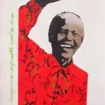 Mandela (Red)