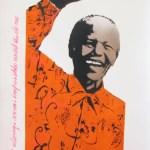 Mandela (Orange), 2013