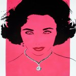 Liz (Big Girls Need Big Diamonds - Pink), 2013