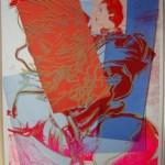 Diana Vreeland Rampant, 1984