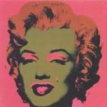 Marilyn Monroe (Marilyn), [II.27], 1967