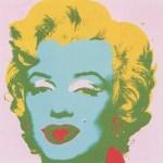 Marilyn Monroe (Marilyn), [II.28], 1967