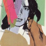 Mick Jagger [II.140], 1975