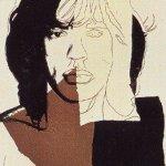 Mick Jagger [II.146], 1975