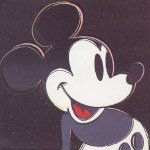 Mickey Mouse [II.265], 1981