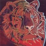 Siberian Tiger, [II.297], 1983