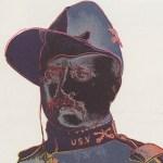 Teddy Roosevelt, [II.386], 1986