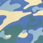 Camouflage, [II.411], 1987