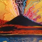 Vesuvius, [IIB.365], 1985