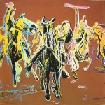 C & I: Action Picture, [II.375], 1986