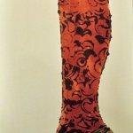Shoe and Leg (December Shoe), [IV.85], 1955
