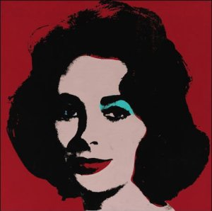 Liz, (II.7), 1964