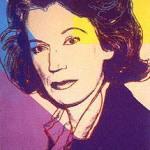 Mildred Scheel [II.238], 1980