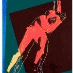 Speed Skater (II.303), 1983