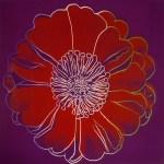 Flower for Tacoma Dome, [IIIA.37], 1982