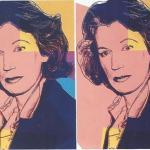 Mildred Scheel [II.239], 1980