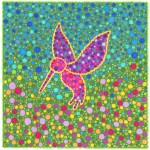 Hummingbird, 2014