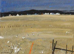 Farm Field, Forfar