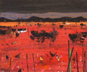 Red Field, Skye