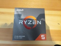 AMD's Ryzen 3600 processor (boxed)