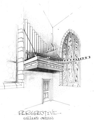 Our Heritage Hamline Church